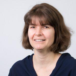Nathalie van Hout